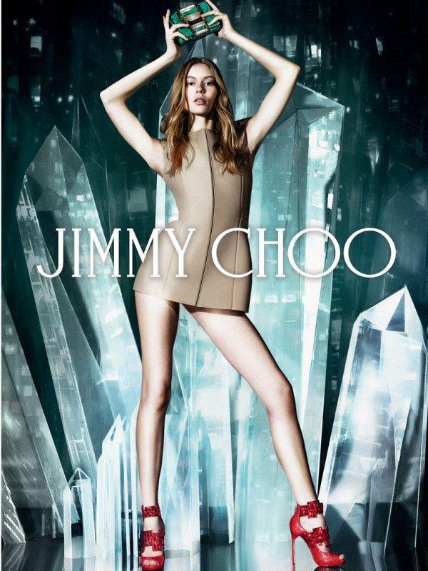 Jimmy-Choo-x-Mat-Collishaw-une-collab-pleine-d-eclats