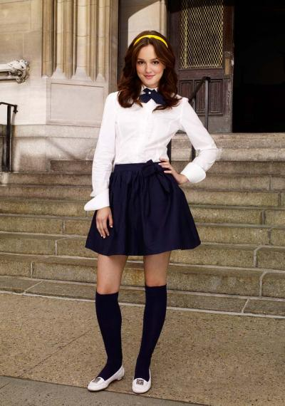 Blair_Waldorf_socks