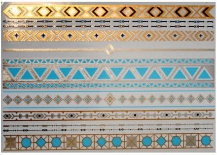 planche eyota