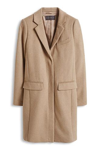 manteau long esprit