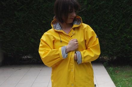 ciré jaune 22