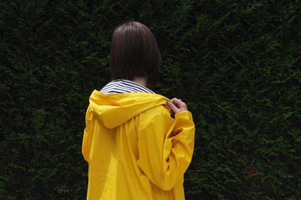 ciré jaune 4