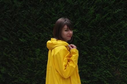ciré jaune 5