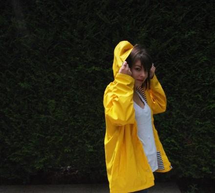 ciré jaune 6