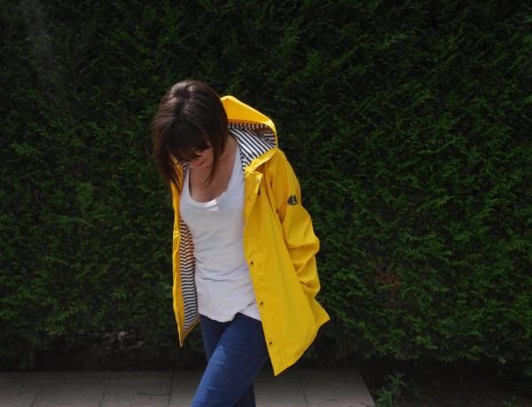 ciré jaune 7